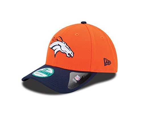 NFL The League Denver Broncos 9Forty Adjustable Cap