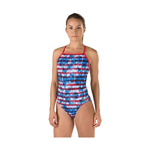 Rio Back Swimsuit - 3