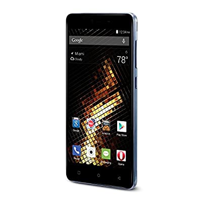 BLU Energy X 2 - Factory Unlocked Phone - Retail Packaging