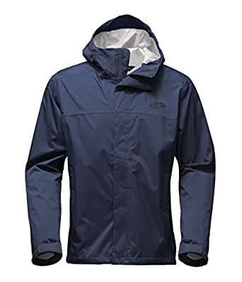 The North Face Men's M Venture 2 Jacket,Shady Blue/Shady Blue,Xs