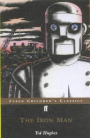 Download Iron Man (Faber Children's Classics) pdf epub