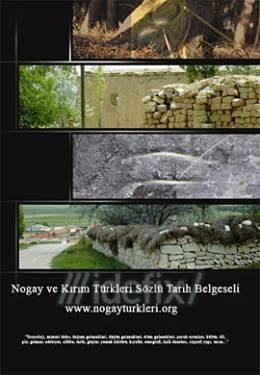 Amazon.com: Nogay ve Kirim Turkleri Sözlü Tarih Belgeseli: Funda Ozyurt  Torun, Celalettin Erbay: Movies & TV