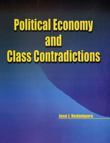 Download Political Economy and Class Contradictions PDF