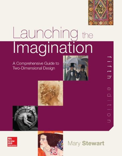 Launching The Imagination,2 D