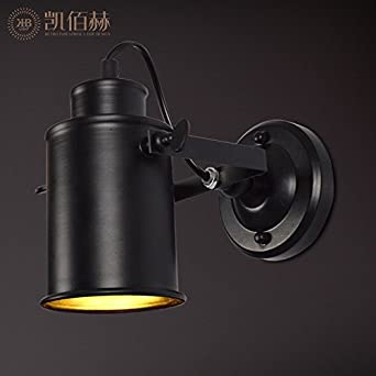 Einstellbare/Flexible Retro Spot Light/Swing Industrial Style,kreativ,Loft  Retro Wandleuchten