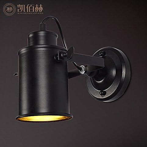Einstellbare/Flexible Retro Spot Light/Swing Industrial Style,kreativ,Loft  Retro Wandleuchten