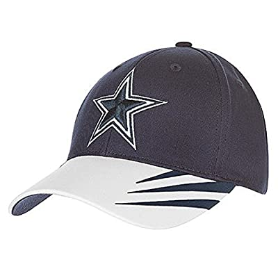Mens Adjustable Lavon Baseball Hat Cap-Dallas Cowboys from Dallas Cowboys