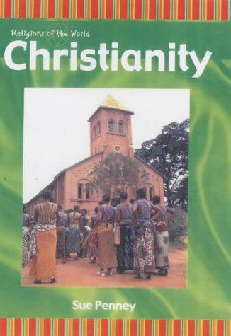 Religions of the World Christianity Hardback