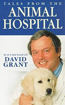Tales from the Animal Hospital 0671010425 Book Cover