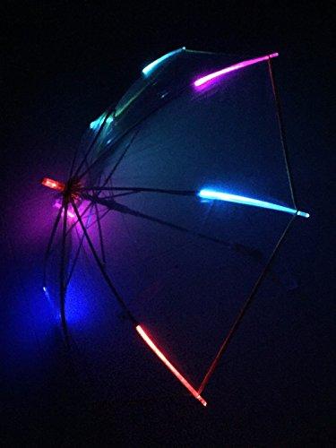 light-up-led-flashing-colorful-transparent-umbrella-with-flashlight