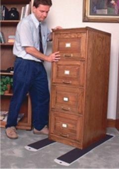 EZ Moves 4' Professional Furniture Skids