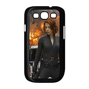 ANCASE Phone Case Avengers Marvel Hard Back Case Cover For Samsung Galaxy S3 I9300