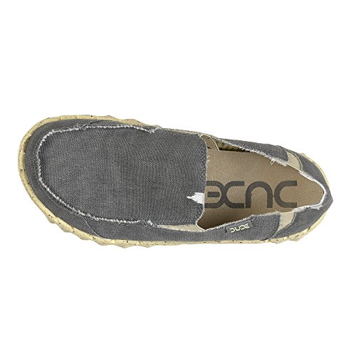 Hommes Funk De Mec Mule Feuillet Citron Gris Eu46 Farty Chaussures Uk12 X5twq5