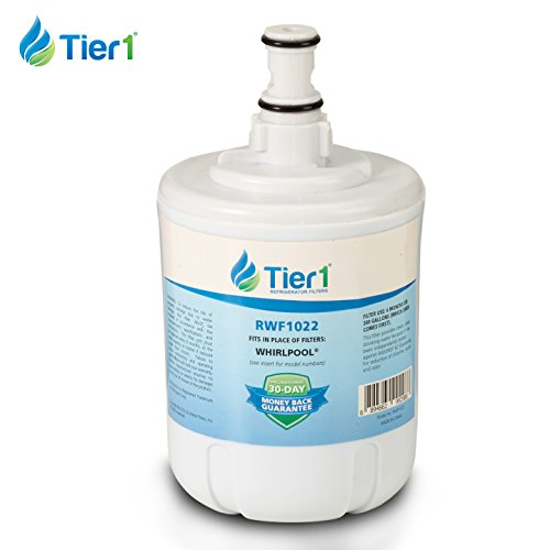 Whirlpool 8171413 8171414 Comparable Refrigerator Water Filter RWF1022
