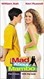 Mad About Mambo [VHS]