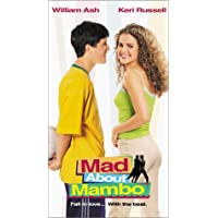 Mad About Mambo [Import]