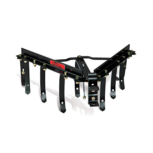 - Brinly CC-56BH Sleeve Hitch Adjustable Tow Behind Cultivator, 18 by 40-Inch