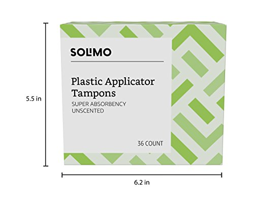 Amazon-Brand-Solimo-Plastic-Applicator-Tampons-Super-Absorbency-Unscented-36-Count