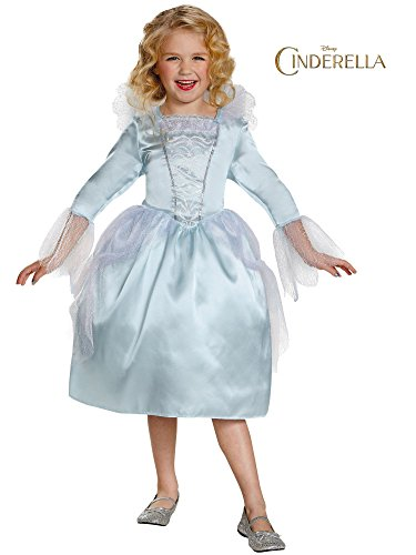 Disguise Fairy Godmother Movie Classic Costume, Child Large (10-12)]()
