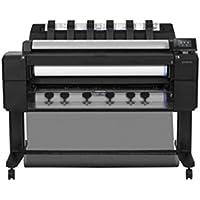 HP Designjet T2530 Postscript 36-in MFP Color Copier, Plotter, Printer and Scanner L2Y25A#B1K