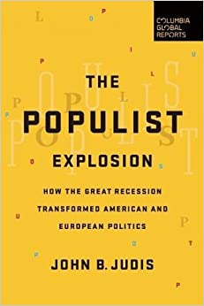 }FREE} The Populist Explosion: How The Great Recession Transformed American And European Politics. Ochoa These algebra Condes Pantalla field pulls