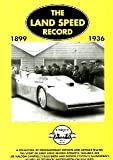 img - for Land Speed Record 1899-1936 book / textbook / text book