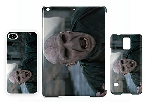 Lord Voldemort iPhone 7 cellulaire cas coque de téléphone cas, couverture de téléphone portable