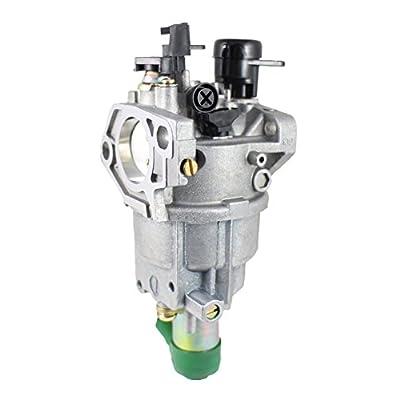 Pro Chaser 139 16100-ZE2-734 Carburetor for 6500 7550 Watts 401cc DEK Generator 6500 6500EL 7550EL PRO Powerlift 5500 7000 Watt PTG4500XCS PT900G Honda EB3500X A EM3500SX DeWALT DG4300 Generator : Garden & Outdoor
