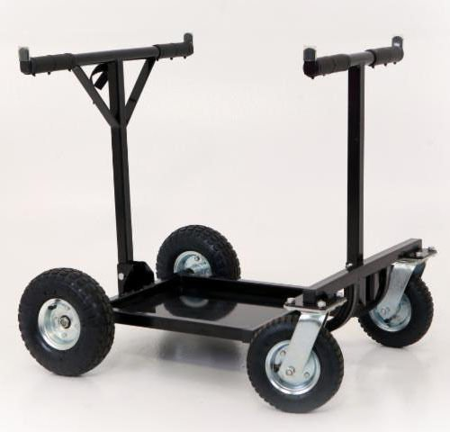 Go Kart Heavy Duty Karting Stand - RLV Fold Down ()