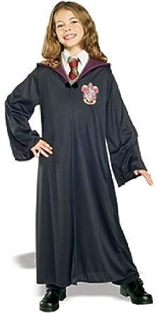 Rubies - Disfraz de Harry Potter para niño (8 años)