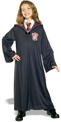 Hermione And Costumes Ron (Gryffindor Robe Costume -)