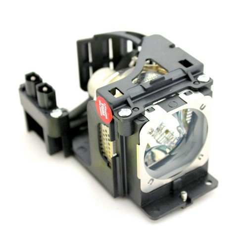 Sanyo PLC-XU74 Multimedia Video Projector Assembly with Original Bulb Inside