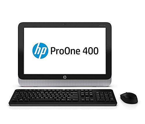 HP AIO 400 G1 19.5