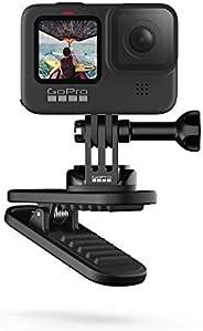 Clipe Giratório Magnético GoPro para Câmeras HERO e MAX