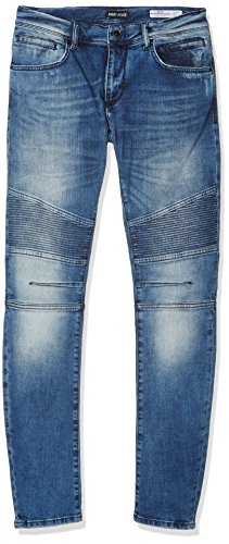 Jeans para Azul Antony Denim Morato Hombre Blu Cffw1x