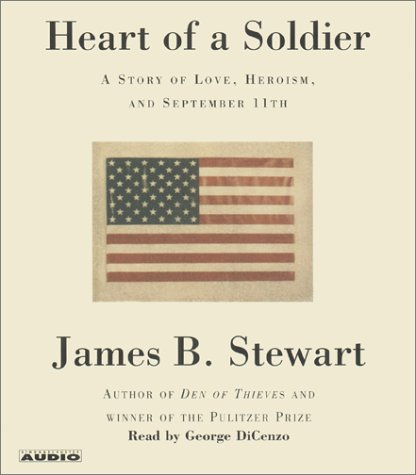 The Heart of a Soldier: A Story of Love, Heroism, and September 11th by Brand: Simon n Schuster Audio