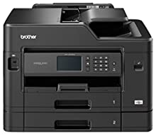 Brother MFCJ5730DW - Impresora multifunción tinta color