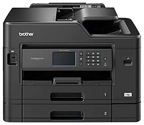 Brother MFCJ5730DW - Impresora multifunción tinta color: Brother ...