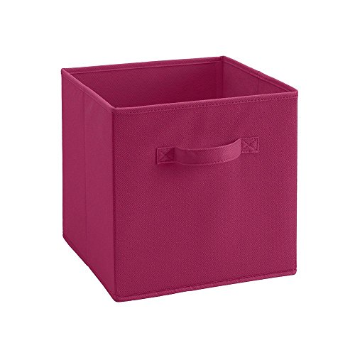 canvas boxes for storage - 9