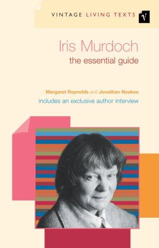 Iris Murdoch: The Essential Guide pdf