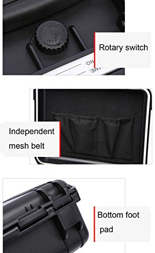 f44f41d4e2f2 Chiccc Carrying Case for Xiaomi FIMI X8 SE, Portable Travel Durable  Shoulder Bag Carrying Bag Handheld Bag Protective Storage For Xiaomi FIMI  X8 SE ...