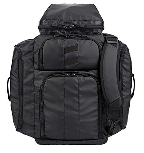 StatPacks G3 Perfusion EMS Medic Backpack Bag Black Stat (Stat Packs Quickroll Intubation Kit)