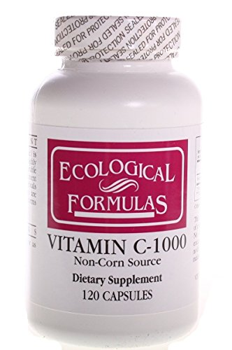 Ecological Formulas – C-1000 1000 mg 120 Cap