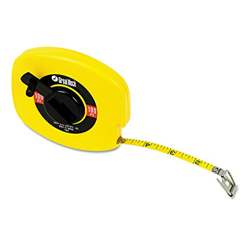 GNS100E - English Rule Measuring Tape
