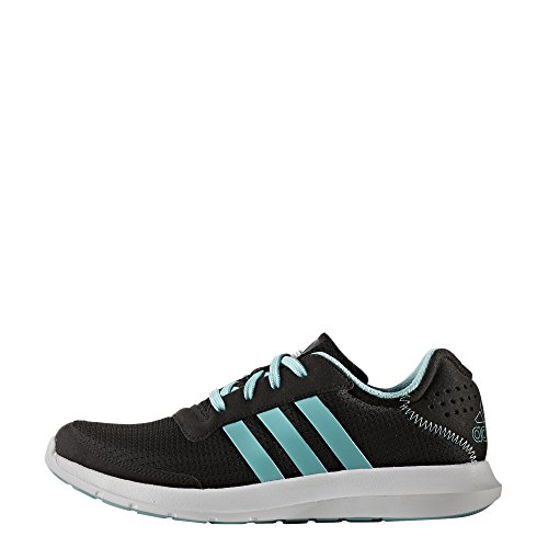 Gymnastikschuhe Element Damen Refresh adidas W Blau Schwarz wOqZxIx5