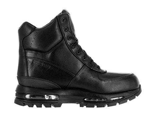 Nike Air 009 Goadome Max 865031 Bottes Homme Black Black dPSad