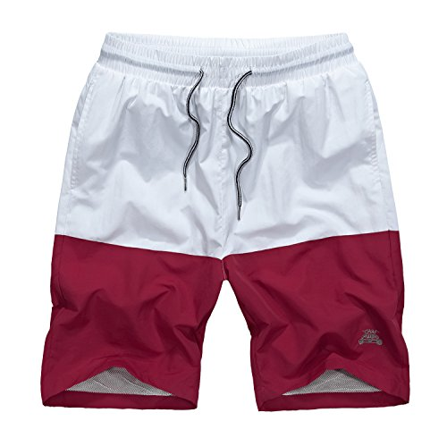 SILKWORLD Trunks Lining Shorts Pockets