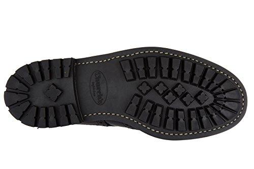 Church's chaussures à lacets classiques homme en cuir mcpherson derby rois calf