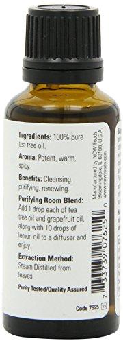 733739076250 - Now Foods Tea Tree Oil, 1 oz (Pack of 2) carousel main 2