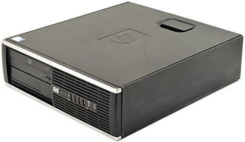 HP 6000 Pro - Intel Core 2 Duo 3.16GHz, 160GB Hard Drive, 4GB DDR3, Windows 10 Pro 64-Bit, WiFi (Certified Refurbished) by HP